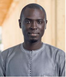 Serigne Touba Mbacké Gueye